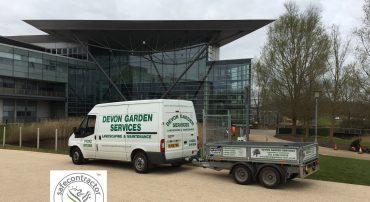 SafeContractor Approved | Devon Garden Services